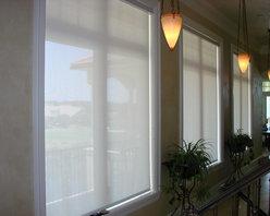 Solar Shadings - by Flatiron Window Fashions