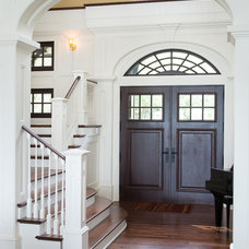 Traditional Entry by Solaris Inc.
