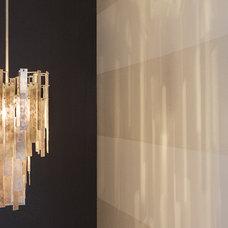 Contemporary Entry by Faiella Design