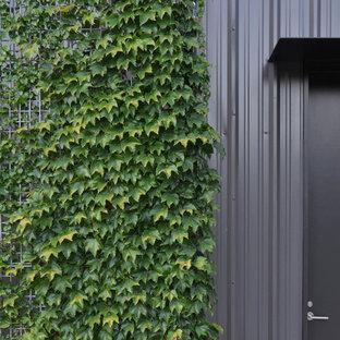 Sonoma Barn - Front Door