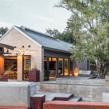 Sonoma Farmhaus