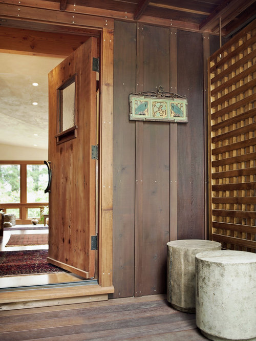 Board And Batten Front Door Ideas Pictures Remodel And Decor