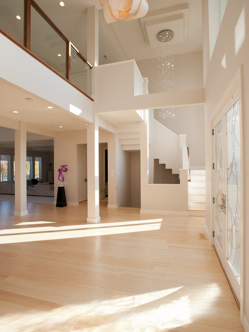 Light Blonde Bamboo Flooring Houzz