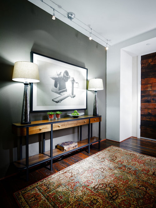 Transitional st louis entryway design ideas remodels photos for Transitional foyer ideas