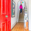 Houzz Tour: Bright Hues Energize a Light-Filled Victorian