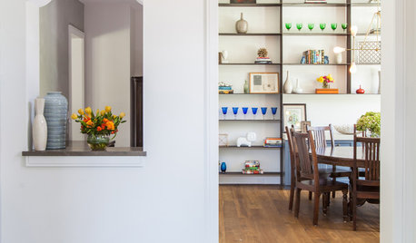 Houzz Tour: A Colourful and Eclectic Texas Family Home