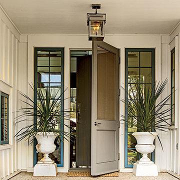 Southern Living Idea House 2014