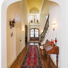 Traditional Entry by Veranda Fine Homes