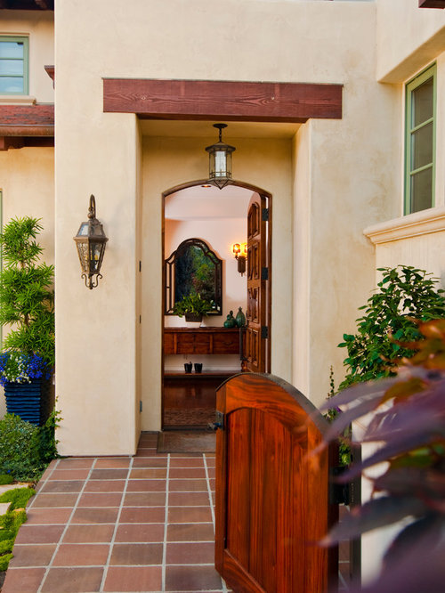 arched main door design arched wood gate houzz