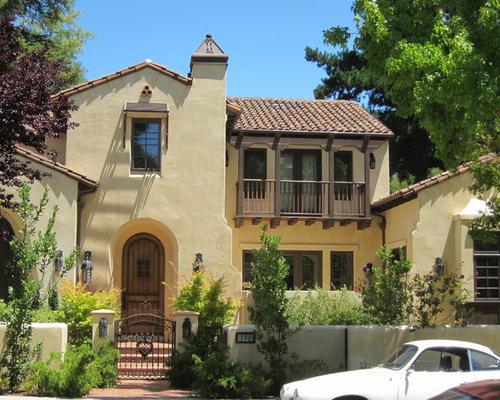 Spanish style House Houzz