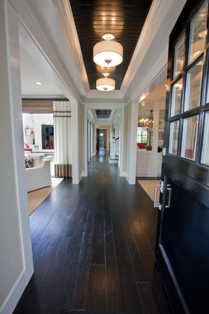 Transitional Entry by Spinnaker Development