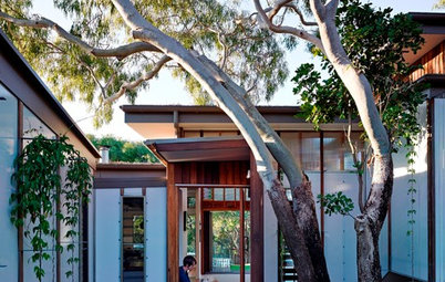 Houzz Tour: Settling Into Peregian Beach's 'Green Street'