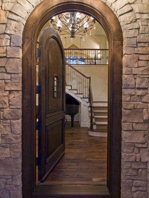 Speakeasy Door Design Ideas Remodel Pictures Houzz