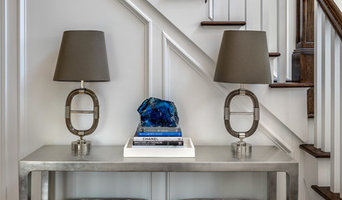 Stacey Marks Interiors