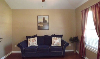 Staged Home - Jacksonville Beach, FL