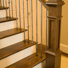 Transitional Entry by IronWood Connection