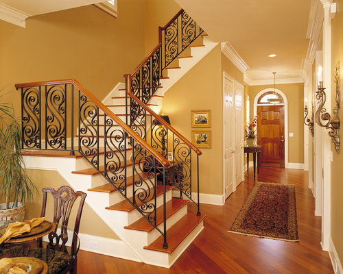 Restrained Gold Paint Color