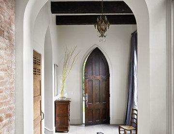 Stamford Entry Foyer