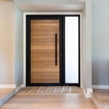 STATEMENT Door Collection