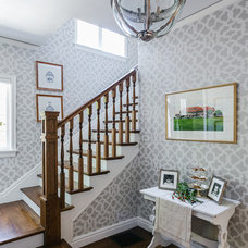 Transitional Entry by Kress Jack At Home