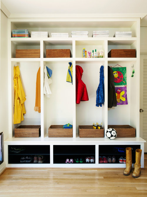 Storage Cubbies With Baskets Home Design Ideas Pictures