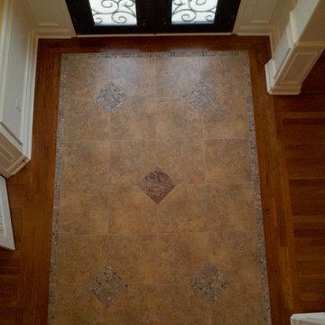 Stone & Tile Flooring