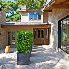 Mediterranean Entry by Root Construction