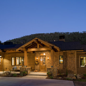 Stone Creek Residence