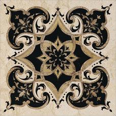 Modern Entry by Hazem Shoukry Designs