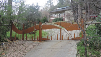 Stone Hill entry