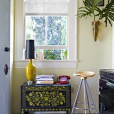 Eclectic Entry by Bockman + Forbes Design