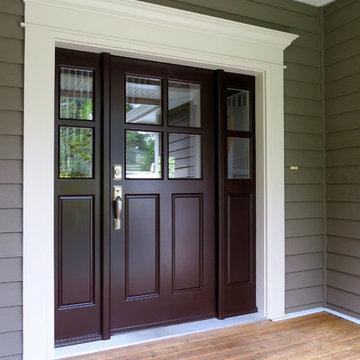Stunning Front Doors