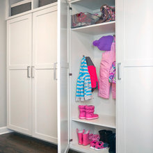 Functional Cabinetry