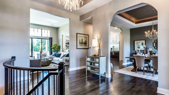 stylish and timeless home