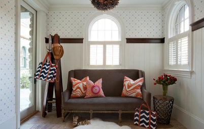 Guest Picks: Settees for Every Room and Style