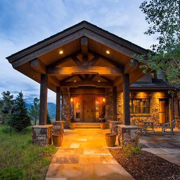 Sumptuous Residence - Wildridge