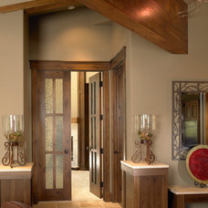 Rustic Entry by Sun Mountain, Inc.