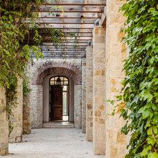 Mediterranean Entry by Stocker Hoesterey Montenegro