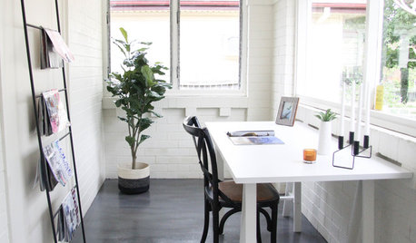 How to Make Good Use of Your Small Sunroom