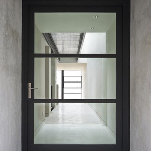 Glass Front Entry Doors | Houzz