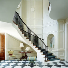 Traditional Entry by Designers House