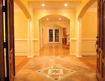 symmetry entry