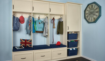 Marvelous Best 15 Closet Designers And Professional Organizers In Charlotte ...