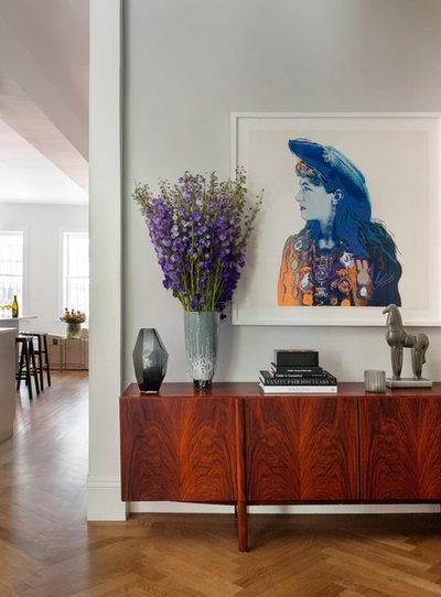 Transitional Entry by Tanya Capaldo Designs
