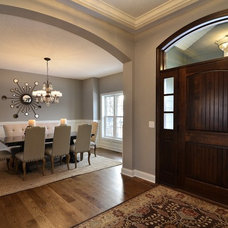 Entry by Gonyea Homes & Remodeling