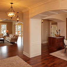 Traditional Entry by TC Homebuilders Inc