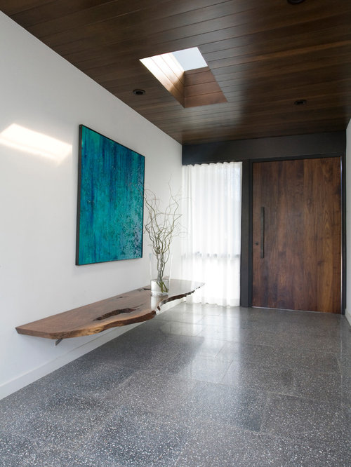 Modern Foyer Houzz : Modern entryway design ideas remodel pictures houzz