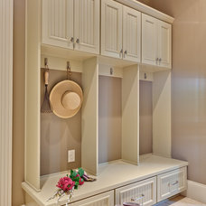 Traditional Entry by Turan Designs, Inc.