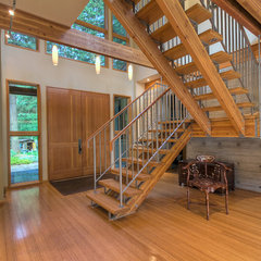 contemporary entry by Terry Iverson Photography