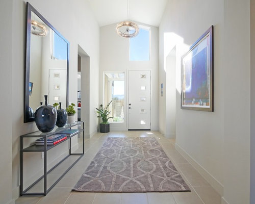 Modern Foyer Houzz : Best contemporary entryway design ideas remodel pictures
